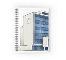Hamilton City Hall Spiral Notebook