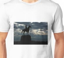 Gettysburg National Park - George Meade Memorial Unisex T-Shirt
