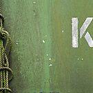 K1 by Simon Mears