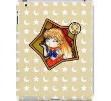 Chibi Sailor Venus iPad Case/Skin
