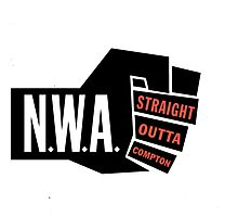 NWA  Photographic Print