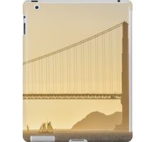 Chasing Sails iPad Case/Skin