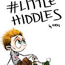 Little Hiddles by HashGenius