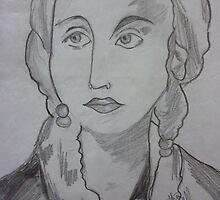 english lady by shinygal