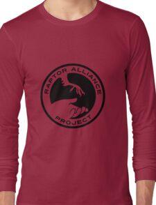 Raptor Alliance Project: Black T-Shirt