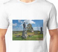 Gettysburg National Park - Buford and Reynolds Memorials Unisex T-Shirt