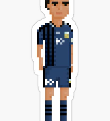 Diego 94 Sticker