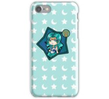 Chibi Sailor Neptune iPhone Case/Skin