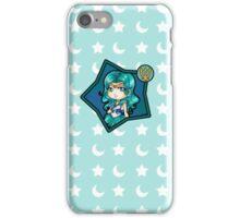 Chibi Sailor Neptune iPhone Case/Skin