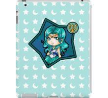 Chibi Sailor Neptune iPad Case/Skin