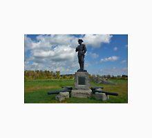Gettysburg National Park - John Buford Memorial Unisex T-Shirt