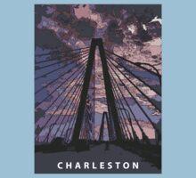 Charleston Kids Tee
