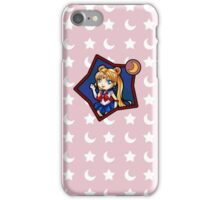 Chibi Sailor Moon iPhone Case/Skin