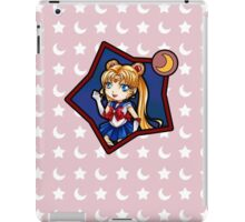 Chibi Sailor Moon iPad Case/Skin