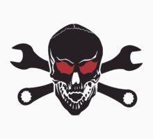 Death Skull by fsmooth