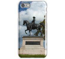 Gettysburg National Park - John Reynolds Memorial iPhone Case/Skin