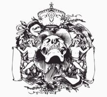 Skull Crest by fsmooth