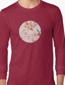Cherry dream Long Sleeve T-Shirt