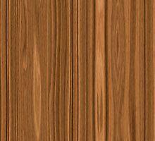 Light Brown Wood Grain by pjwuebker