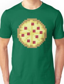 PIZZA DOT PATTERN T-Shirt