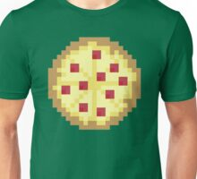PIZZA DOT PATTERN Unisex T-Shirt