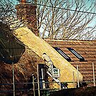 12/12/12. A New Thatch For Christmas by naturelover
