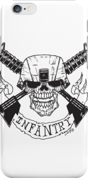 Infantry by fsmooth