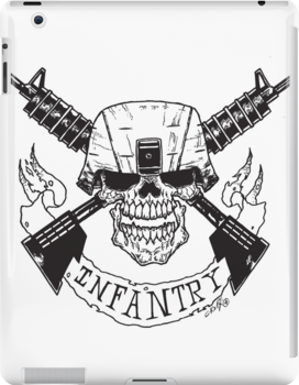 Infantry by fsmooth