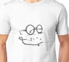 Iris Glasses Unisex T-Shirt