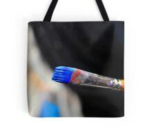 Brush It Tote Bag