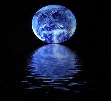 Own in Blue Moon by antiseptik