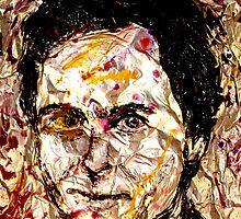 Bundy by Myles Williams