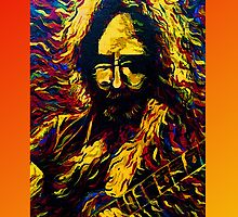 """""""Fire Jerry"""" by Kevin J Cooper"""