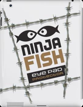 Ninja Fish Wire Protected by ninjafish