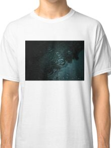 Dark water Classic T-Shirt