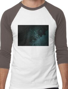Dark water Men's Baseball ¾ T-Shirt