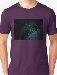 Dark water Unisex T-Shirt
