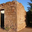 Elemental Fatigue: Old Onslow, Western Australia by linfranca
