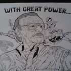 With Great Power by TypH