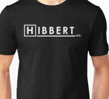 Dr Julius Hibbert x House M.D. Unisex T-Shirt