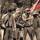 Civil War Living History by Nicole  Scholz