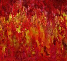 Red Heat by meretsegur