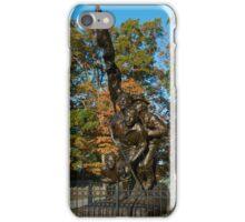 Gettysburg National Park - North Carolina Memorial iPhone Case/Skin