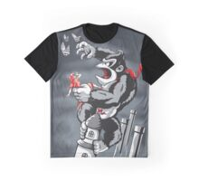The 8th Wonder Graphic T-Shirt