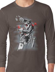 The 8th Wonder Long Sleeve T-Shirt