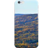Duluth in Late Autumn iPhone Case/Skin