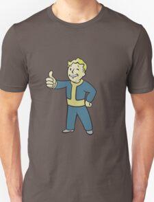 Fallout 4 - Vault Boy T-Shirt