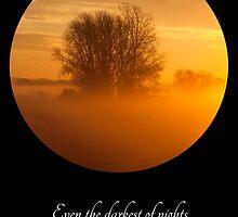 The Dawn by KBritt