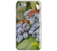 Mahonia iPhone Case/Skin