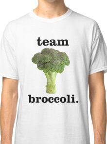 team broccoli Classic T-Shirt